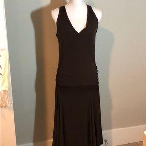 1920s Gatsby retro flapper style stretchy dress